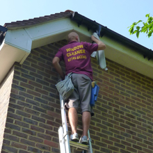 Sparkling window cleaning window cleaning services Sparkling image roof exterior cleaning