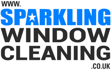 Sparkling Window Cleaning
